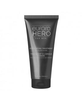 Eufora International Hero for Men Exfoliating Treatment